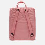 Fjallraven Kanken Backpack Pink photo- 2