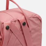 Fjallraven Kanken Backpack Pink photo- 3