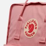 Fjallraven Kanken Backpack Pink photo- 4