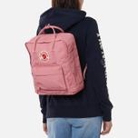 Fjallraven Kanken Backpack Pink photo- 5