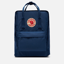 Рюкзак Fjallraven Kanken Royal Blue