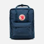 Рюкзак Fjallraven Kanken Royal Blue фото- 0