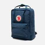 Рюкзак Fjallraven Kanken Royal Blue фото- 1