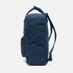 Рюкзак Fjallraven Kanken Royal Blue фото- 2