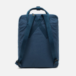 Рюкзак Fjallraven Kanken Royal Blue фото- 3