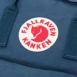 Рюкзак Fjallraven Kanken Royal Blue фото- 5