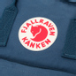 Рюкзак Fjallraven Kanken Royal Blue фото - 5