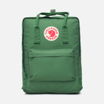 Рюкзак Fjallraven Kanken Salvia Green фото- 0