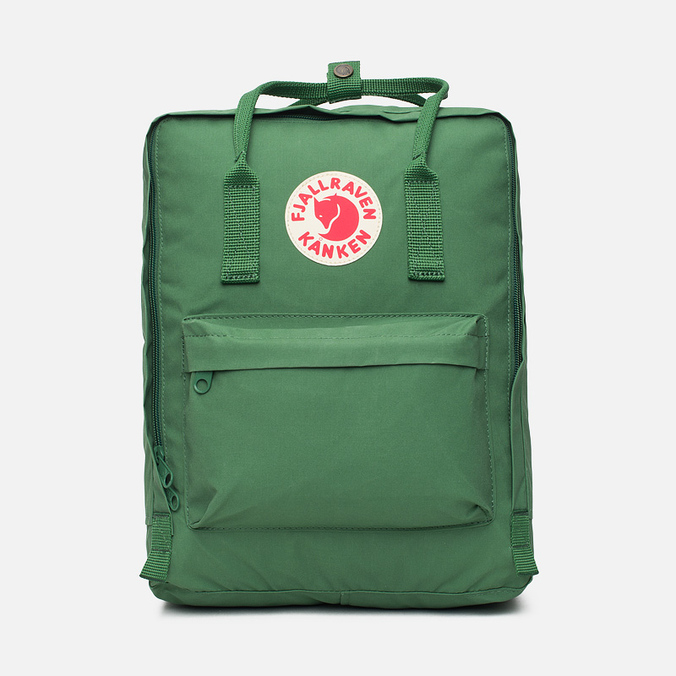 Рюкзак Fjallraven Kanken Salvia Green