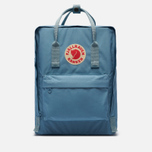 Fjallraven Kanken Backpack Sky Blue photo- 0