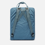 Fjallraven Kanken Backpack Sky Blue photo- 2