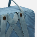 Fjallraven Kanken Backpack Sky Blue photo- 3