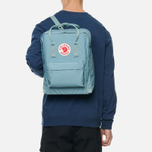 Fjallraven Kanken Backpack Sky Blue photo- 5