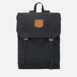 Рюкзак Fjallraven Numbers Foldsack No.1 Black фото- 0