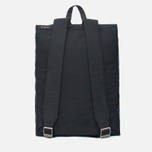 Рюкзак Fjallraven Numbers Foldsack No.1 Black фото- 3