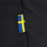 Рюкзак Fjallraven Numbers Foldsack No.1 Black фото- 11