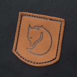 Рюкзак Fjallraven Numbers Foldsack No.1 Black фото- 4