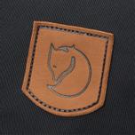 Рюкзак Fjallraven Numbers Foldsack No.1 Black фото- 4