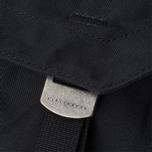 Рюкзак Fjallraven Numbers Foldsack No.1 Black фото- 5