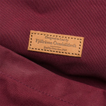 Рюкзак Fjallraven Numbers Foldsack No.1 Dark Garnet фото- 5