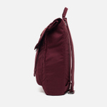 Рюкзак Fjallraven Numbers Foldsack No.1 Dark Garnet фото- 2