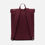Рюкзак Fjallraven Numbers Foldsack No.1 Dark Garnet фото- 3