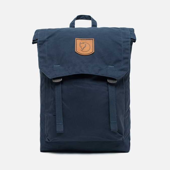 Рюкзак Fjallraven Numbers Foldsack No.1 Navy
