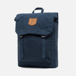 Рюкзак Fjallraven Numbers Foldsack No.1 Navy фото- 1