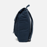 Fjallraven Numbers Foldsack No.1 Backpack Navy photo- 2