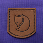 Рюкзак Fjallraven Numbers Foldsack No.1 Purple фото- 6