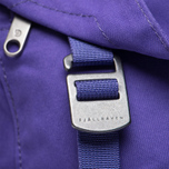 Рюкзак Fjallraven Numbers Foldsack No.1 Purple фото- 7