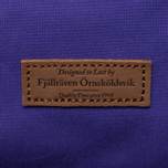 Рюкзак Fjallraven Numbers Foldsack No.1 Purple фото- 8