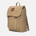 Fjallraven Numbers Foldsack No.1 Backpack Sand photo- 1