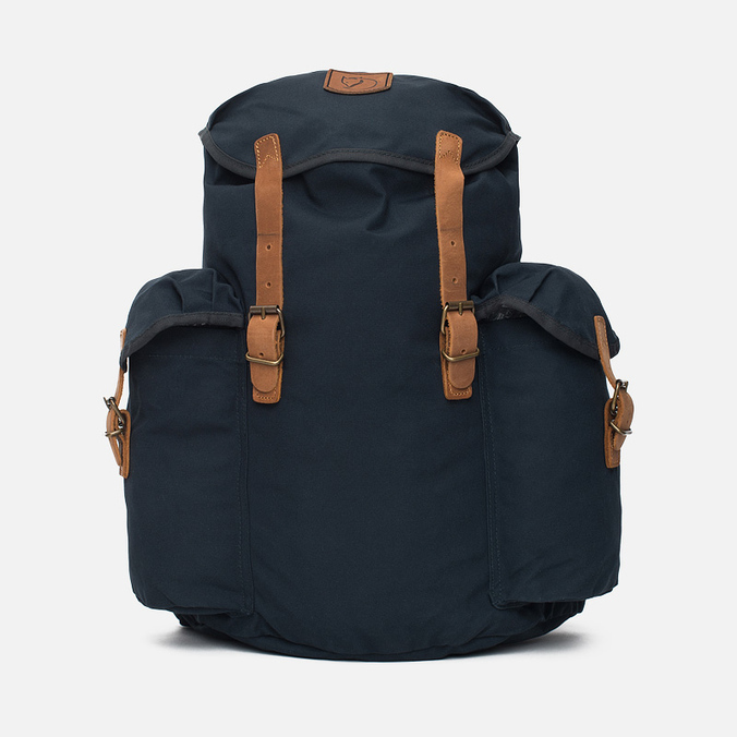 Рюкзак Fjallraven Numbers Ovik 20L Dark Navy