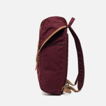 Рюкзак Fjallraven Numbers Rucksack No. 21 Medium Dark Garnet фото- 2