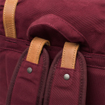Рюкзак Fjallraven Numbers Rucksack No. 21 Medium Dark Garnet фото- 4
