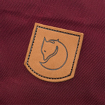 Рюкзак Fjallraven Numbers Rucksack No. 21 Medium Dark Garnet фото- 5