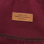 Рюкзак Fjallraven Numbers Rucksack No. 21 Medium Dark Garnet фото- 9