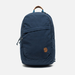 Fjallraven Raven 20L Backpack Navy photo- 0