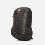 Fjallraven Skule 30L Backpack Stone Grey photo- 1