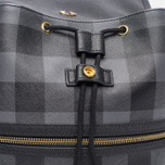 Рюкзак Fred Perry Gingham Grey/Black фото- 5