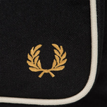 Рюкзак Fred Perry Twin Tipped Black фото- 7