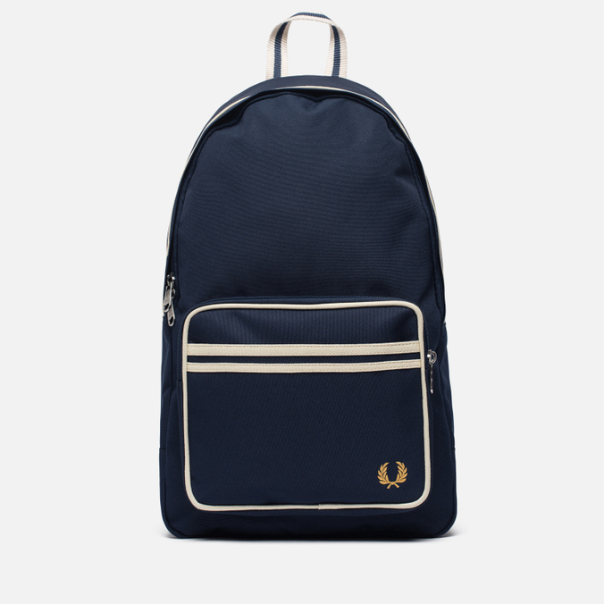 Рюкзак Fred Perry Twin Tipped Navy