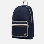 Рюкзак Fred Perry Twin Tipped Navy фото- 1