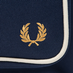 Рюкзак Fred Perry Twin Tipped Navy фото- 4