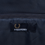 Рюкзак Fred Perry Twin Tipped Navy фото- 6