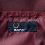 Рюкзак Fred Perry Twin Tipped Port фото- 6