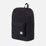 Рюкзак Herschel Supply Co. Classic Black фото- 1