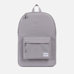 Рюкзак Herschel Supply Co. Classic Grey фото- 0