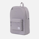 Рюкзак Herschel Supply Co. Classic Grey фото- 1